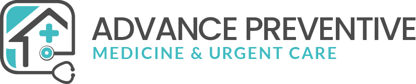 Advance Preventative Logo