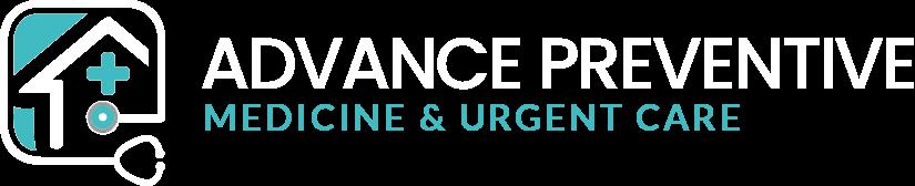 Advance Preventative Medical & Urgent Care Logo